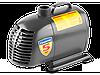 Насос ЗУБР фонтанный, для чистой воды, напор 3,4м, насадки: колокольчик, гейзер, водопад, 85Вт, 50л/мин