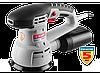 Машина ЗУБР орбитально-шлифовальная, 125мм, 450Вт