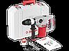 Перфоратор ЗУБР SDS-plus, 3,8 Дж, 800 об/мин, 3000 уд/мин, 805Вт, кейс