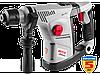Перфоратор ЗУБР, SDS-plus, вертикальный, АВТ-антивибрационная система, 4,2Дж, 800об/мин, 2850уд/мин, 4,9кг,