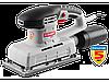 Машина ЗУБР плоскошлифовальная, мет платформа, 115х230мм, 6000-10000 об/мин, мешок для сбора пыли,300Вт