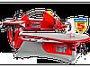 Станок ЗУБР лобзиковый, гибкий вал, 50мм, 250Вт