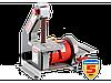 Станок ЗУБР шлифовальный, лента 762x25мм, диск 125мм, 2950об/мин, 330Вт