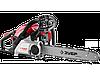 Пила ЗУБР цепная бензиновая, хромир цилиндр, праймер, 40 см3 (1,5 кВт),  шина 40см, 12500 об/мин