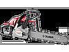 Пила ЗУБР цепная бензиновая, праймер, 45см3, шина 400мм, 1.8кВт, 8000об/мин