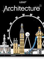 Lego Architecture (Лего Архитектура)