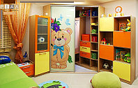 Детский шкаф, фото 1
