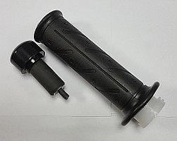 SKY1011 Ручка правая газовая (резина)