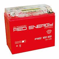АККУМУЛЯТОР RED ENERGY RE 12-12 (150x86x131)