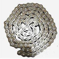 Цепь длинная 428Н-130 усиленная GROSSFIRE, BITRIX, CELLON) премиум DID, фото 1