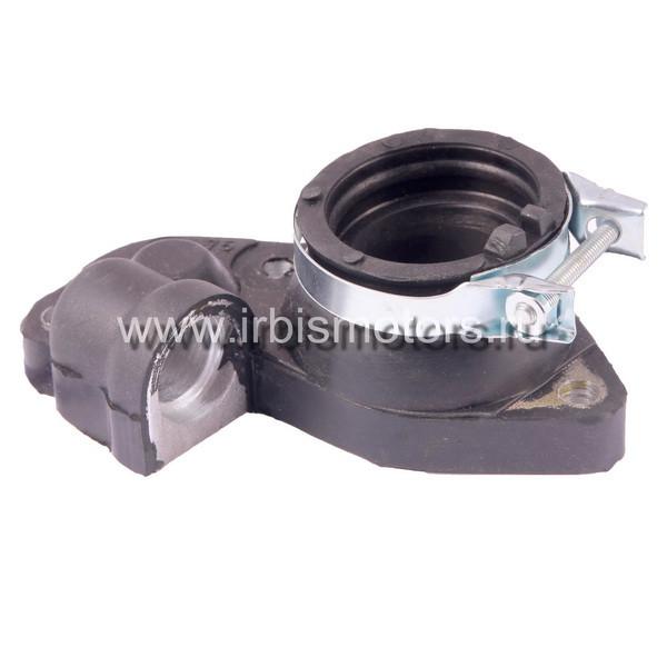 Коллектор впускной 170MM (жид. охл.) DOHC (CBB250) (резин.)