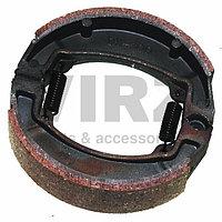 Колодки тормозные барабанные (105x25mm) JOG, TACTIC, ZIP, Z50