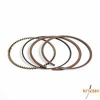 Кольца поршневые 4Т 139QMB D44 KIYOSHI
