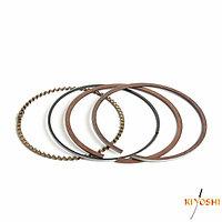 Кольца поршневые 4Т 147FMH, 139QMB D47 KIYOSHI
