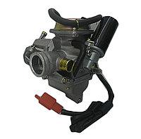 Карбюратор 4Т 152QMI, 157QMJ 125/150сс D24 (d=38 mm)