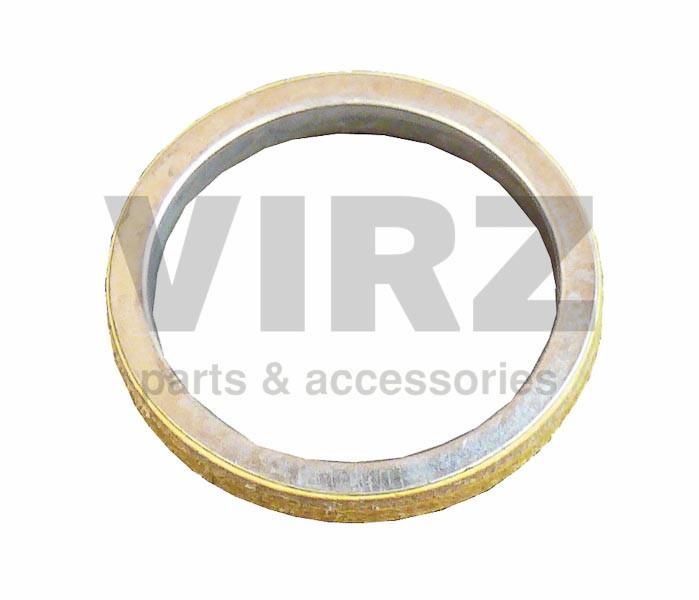 Прокладка глушителя D30 (медь) 139QMB, 157QMJ, AD50, DIO