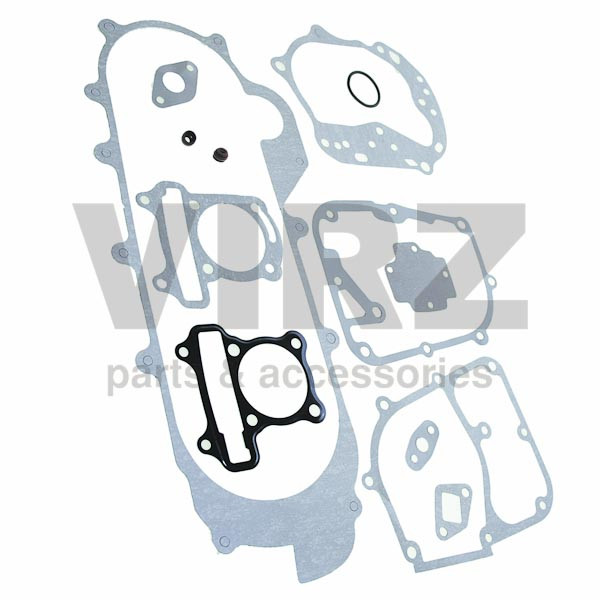 "Прокладки двигателя комплект 4Т 139QMB (колесная база 12"") D50"