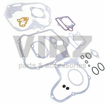 Прокладки двигателя комплект 4Т 152FMH D52,5; DELTA, ALPHA