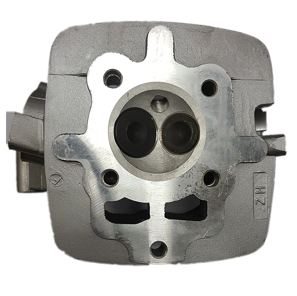 Головка цилиндра в сб. CG 150 02254