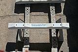 Брус железобетонный переводной для стрелочных переводов, фото 3