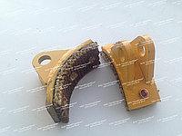 Колодка тормоза механизма поворота крана КС-3577.28.030, КС-45721.28.1100