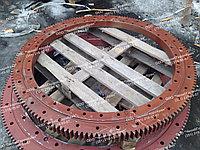 Опорно-поворотное устройство ОПУ 1304 автокрана КС-3579 Машека КС-3579.17.100 ОП-1304.2.1.8.3.Р.У1