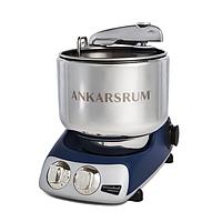 Кухонный процессор Ankarsrum АКМ6230RB De luxe тестомес, синий, фото 1