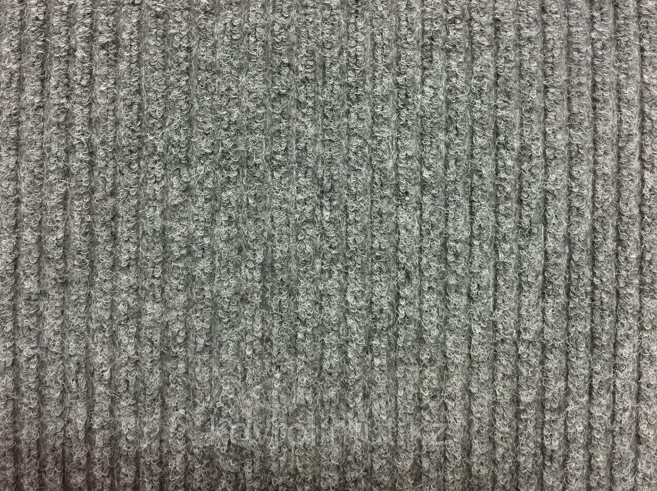Ковролин Аликанте серый, 4м, опт/розн