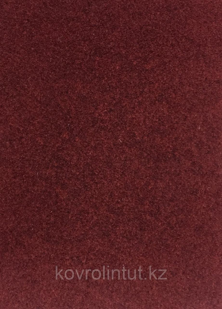 Ковролин Sidney 0706 4 м красный, опт/розн