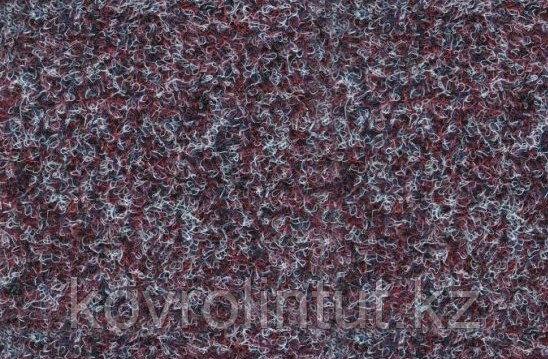 Ковролин Примавера бордовый 3399