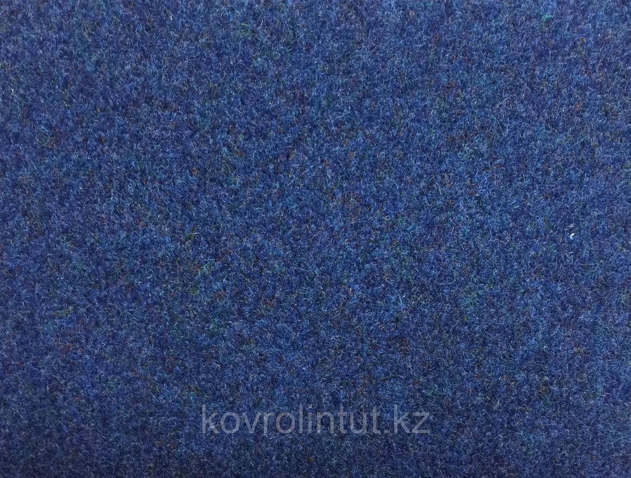 Ковролин Примавера 5516, синий/резина 4 м, опт/розн