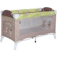 Кровать-манеж ARENA 2 Bertoni