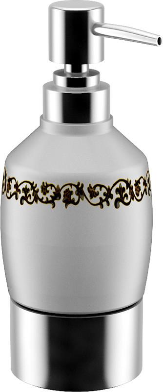 Дозатор для жидкого мыла Fixsen BOGEMA FX-782