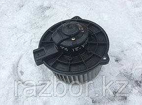 Моторчик печки Toyota RAV4 (ACA21)