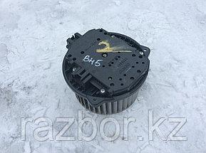 Моторчик печки Subaru Lancaster