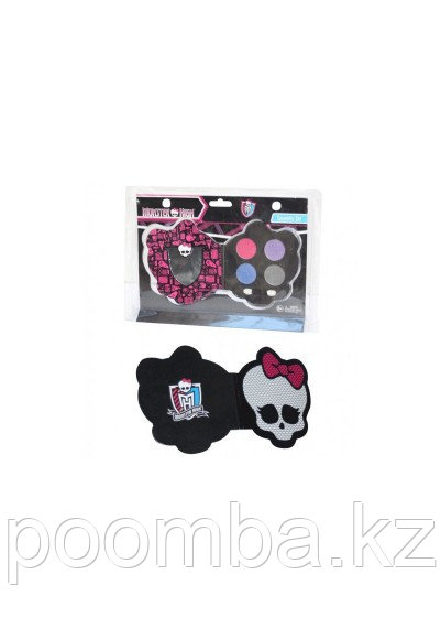 """Monster High""""Тени+Румяна"""""""