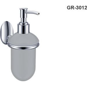 Дозатор жидкого мыла FIXSEN Briz GR-3012