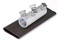 Комплекты болтовых соединителей СБТК с термоусаживаемыми манжетами СБТК-50/150 ™КВТ