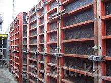 Аренда стенавой опалубки ПЭРИ/ГАММА/Пошал/Турецкая опалубка от 1200 тенге за кв.м до 4000 тенге
