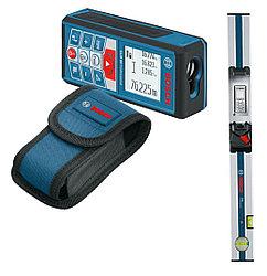 Лазерный дальномер BOSCH GLM 80 + R 60 0601072301