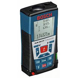 Лазерный дальномер BOSCH GLM 250 VF 0601072100