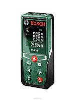 Лазерный дальномер BOSCH PLR 25 0603672520