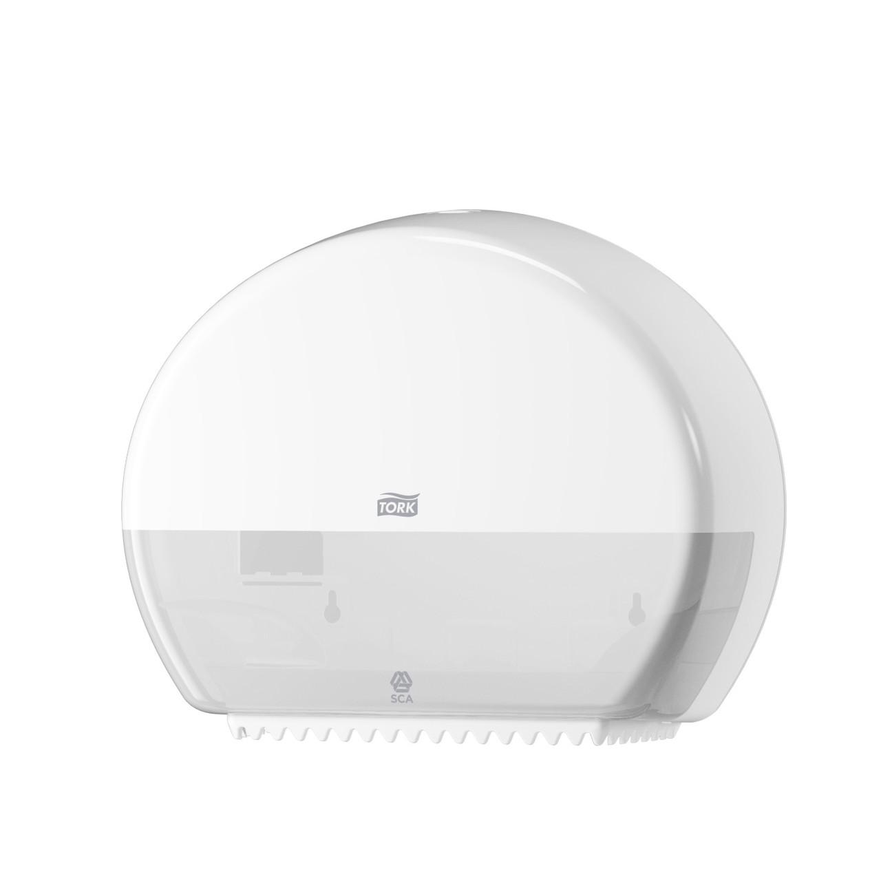 Tork диспенсер для туалетной бумаги в мини-рулонах 555000
