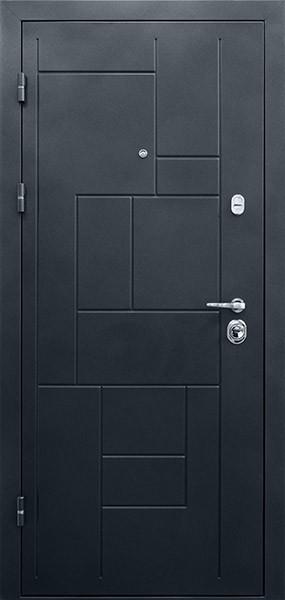 Дверь стальная металлическая входная Соломон Авеню