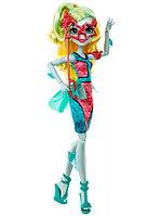 Monster High Кукла Буникальные танцы Лагуна Блю , фото 1