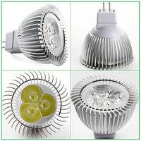 MR16 LED 12V/3W, фото 1