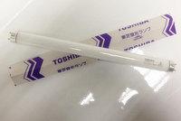 Toshiba флуоресцентная лампочка 10W, фото 1