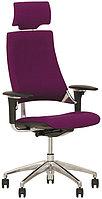 Кресло HIP HOP R HR BLACK AL 33, фото 1