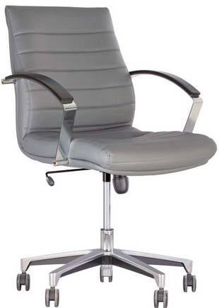 Кресло IRIS STEEL LB MPD AL70