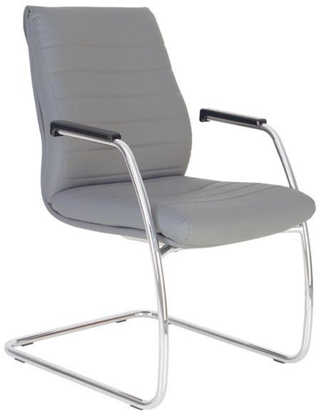 Кресло IRIS STEEL CF/LB CHROME